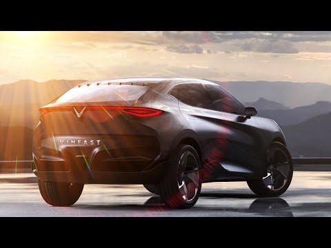 Sự Thật Về Mẫu Vinfast SUV-Coupe Thể Thao Đang Gây Sốt Trên Mạng Xã Hội