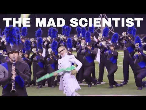 The Mad Scientist Behind James F  Byrnes' Guard