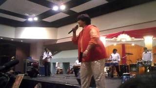 Falguni pathak- bay area-2010- Pari hoon main!!