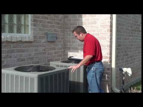 Overview of a Home Energy Audit - Houston Energy Audit