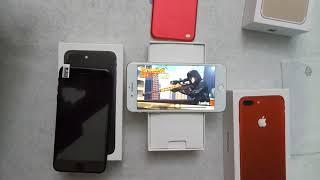 3d50e1a40 ايفون 7 بلس سوبر كلون زى الاصلى بالظبط مستحيل تعرف تفرقة عن الاصلى iphone 7  plus ...