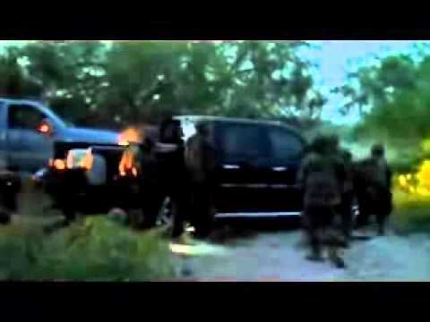 "Cartel drugs ""z""  vs Marines  MEXICO!!!!!!!"