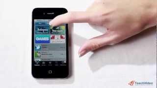 AppStore в iPhone 4 (29/30)