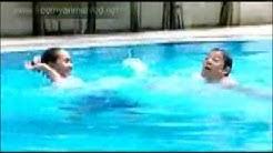 MyanMar Hot Girls New Video
