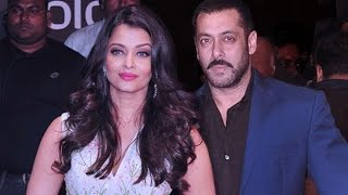 Salman Khan & Aishwarya Rai Bachchan AVOID Each Other | Bollywood Gossip