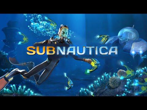 "#12 Subnautica ""was Geht Los Da Rein"" [PS4PRO] [GER] [MIC]"