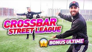 CROSSBAR STREET LEAGUE I ANDREAS VS MOSS VS LOGAN !