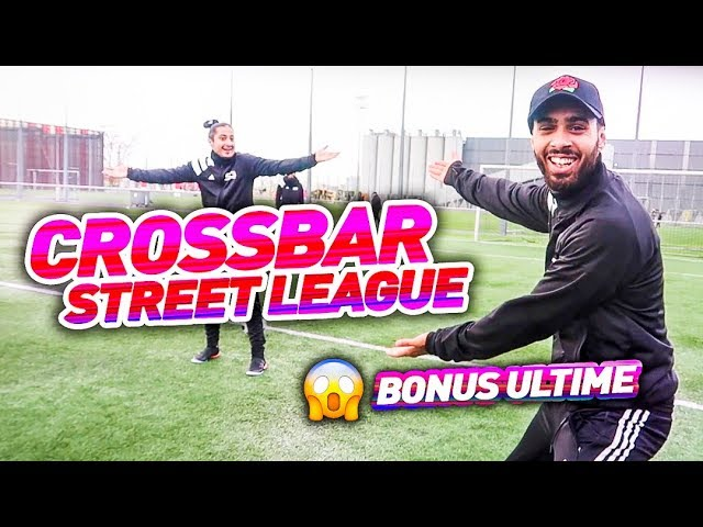 S3 freestyle crossbar street league i andreas vs moss vs logan !