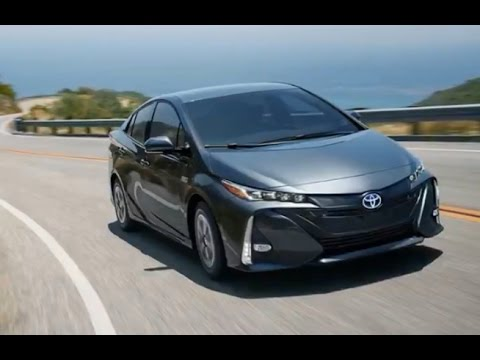 Hot News Toyota Prius Prime 2017 Review