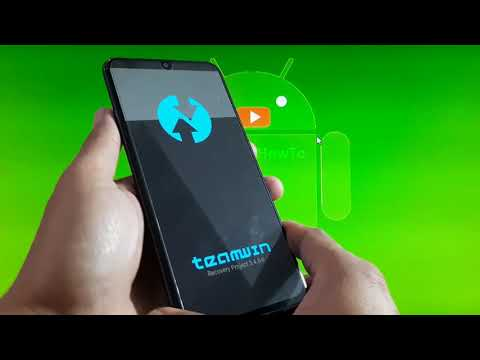Galaxy A50: Install CAOS ROM v222 Update 20-08-08