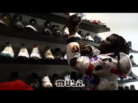 Chief keef vlog South st Philly video  by @colourfulmula