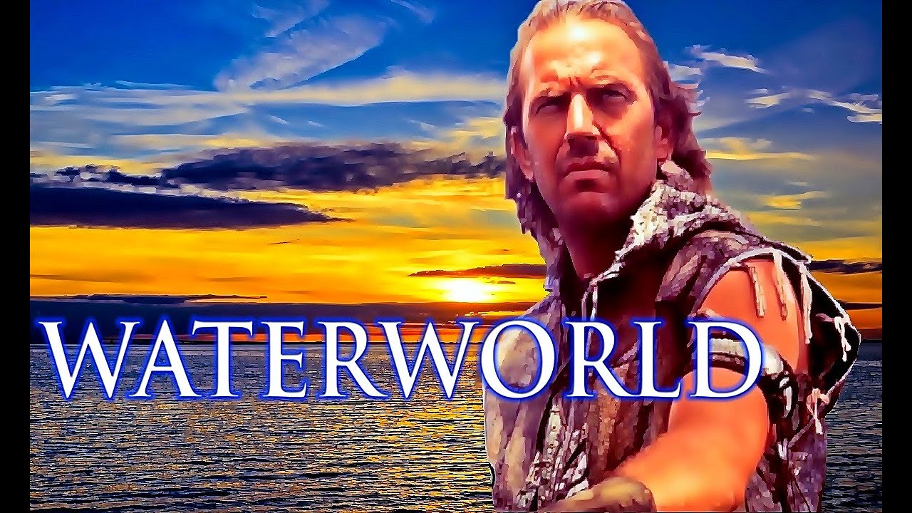 10 Things You Didn't Know About WaterWorld