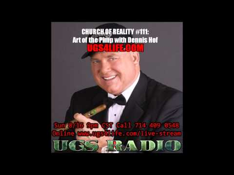 DENNIS HOF OF THE BUNNY RANCH SPEAKS ON DONALD TRUMP