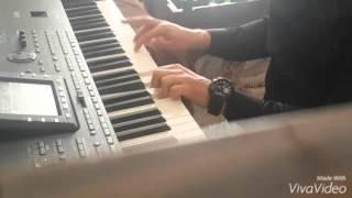Volkan Konak - Dido ( 🎹 Piano : Qorxmaz )