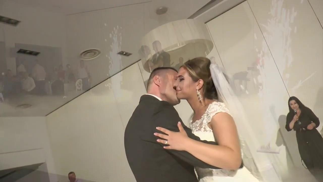 Momente din nunta noastra Lucian & Iulia, Constanta, 2017
