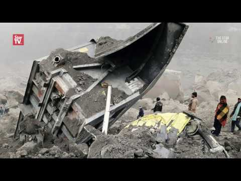 India Coal Mine Collapsed: Death Toll Rises To Seven