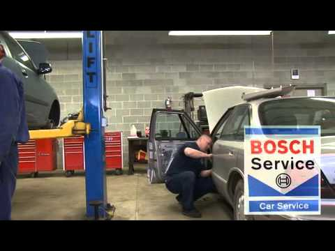 Quality Car & Truck Repair Inc. – Don's Video Profile