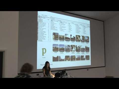 Matthew Fuller and M. Beatrice Fazi - Computational Aesthetics