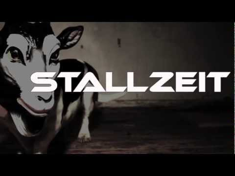 "MILKING THE GOATMACHINE - ""Stallzeit"" (lyric video)"