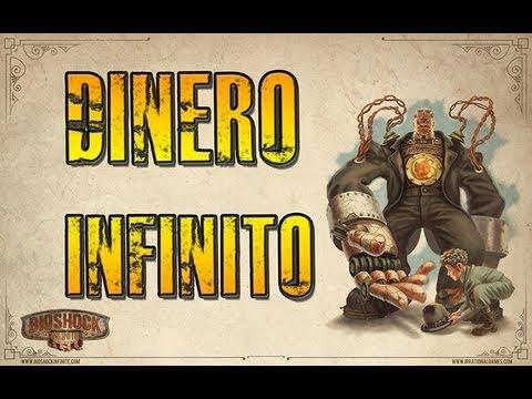 Dinero infinito - Bioshock Infinite
