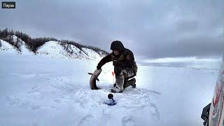 Рыбалка на жерлицы Якутия Yakutia
