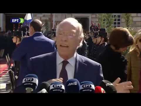 Διαμάχη Β.Λεβέντη με Μπουτάρη και δηλώσεις του πρόεδρου της ΕΚ Θεσσαλονίκη 26-10-2018