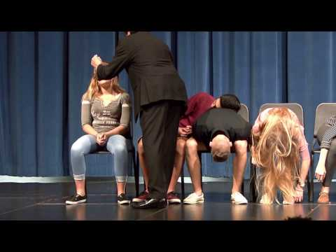 Park Vista Hypnotized Inductions