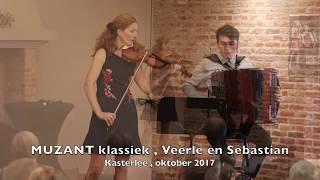 Muzant Klassiek, Veerle & Sebastian