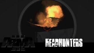 "ArmA 3 Alpha Coop Gameplay - ""Headhunters"" -15th Edit"