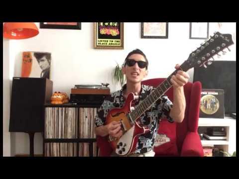 Ian Kay - Tears Never Fade Away (Official Video Clip)