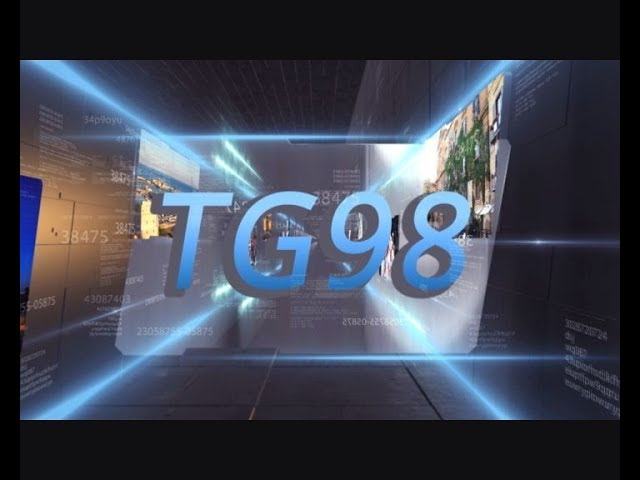 TG 98 SABATO 28 MARZO 2020 [STUDIO 98]