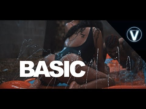 """Kid Red x Lil Pete - """"BASIC"""" (Prod. @Lewisyounasty) 