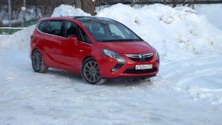 Новый Opel Insignia 2014-2015: тест-драйв, технические характеристики, цена, салон, фото и видео