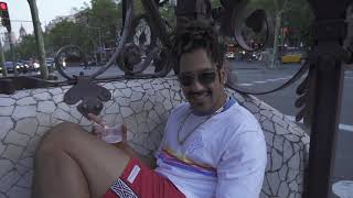 "Vivência   Mô-zaico (Froid e Cynthia Luz)   Mixtape Pineapple ""Poetas no Topo"""