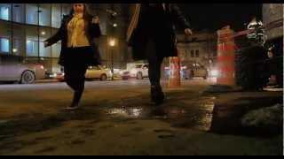 HEART STREETS nonchalant (version hivernale)