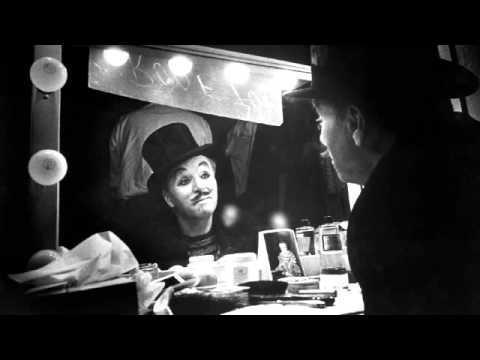 Chaplin Interview BBC 1954
