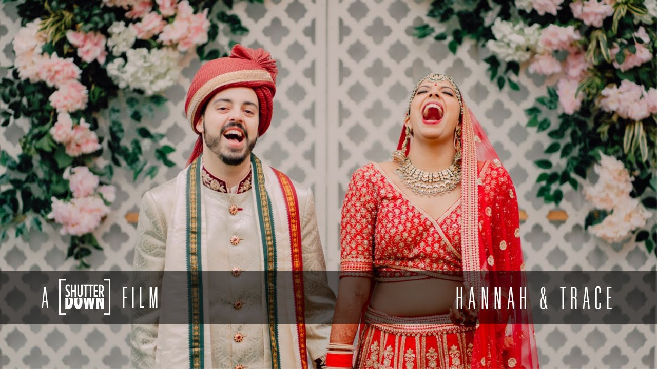 To Love, Laughter, and Happily Ever After | Wedding Promo