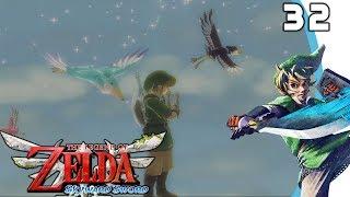 [WT] The Legend Of Zelda, Skyward Sword #32 [100%]
