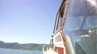 Whittley Fleetmaster - Shiraz PT2
