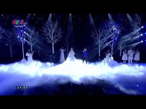 CHUNG KẾT CẶP ĐÔI HOÀN HẢO - 18/01/2015 [FULL HD]