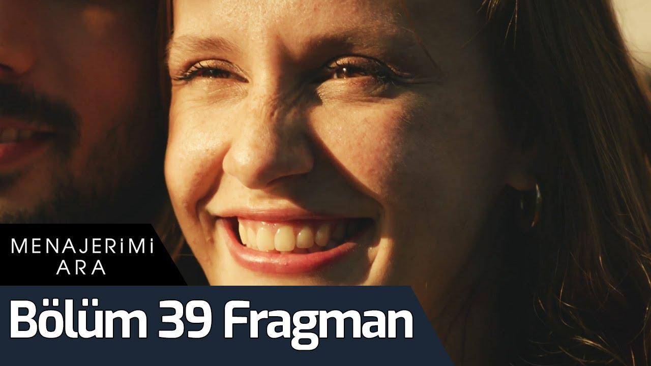 Menajerimi Ara 39. Bölüm Fragman