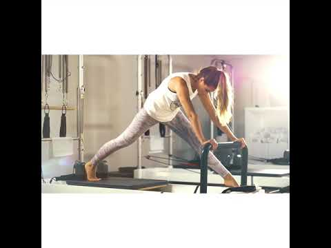 Sol Pilates Reformer Classes