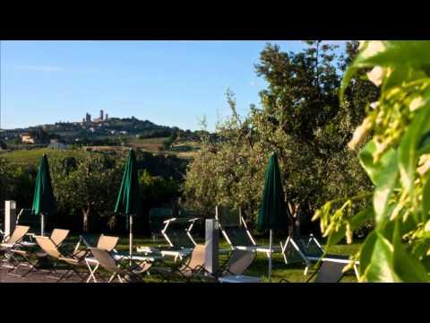 Wellness in Toscana all'Hotel Villasanpaolo ****