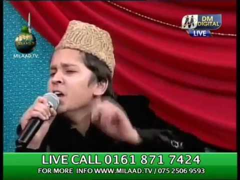 Ali Raza Arshad   Khusravi Achi Lagi Na Sarwari Achi Lagi