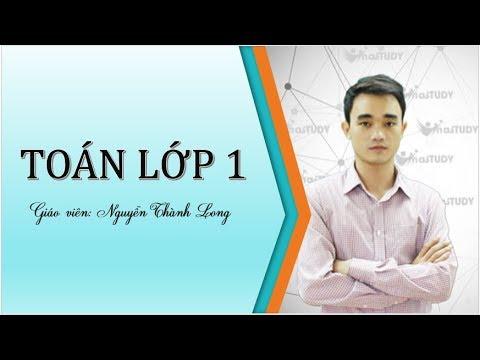 [Luyện thi Violympic Toán 1] - Các bài toán về thời gian - Thầy Nguyễn Thành Long
