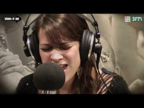 Bring it On! Live: Rachel Louise - Not With Me
