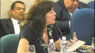 21 sept. 09 Senadora Beatriz Zavala Peniche