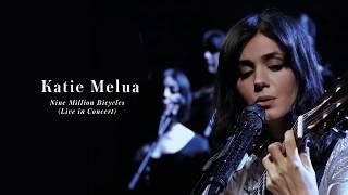 Katie Melua -  Nine Million Bicycles (Live in Concert)