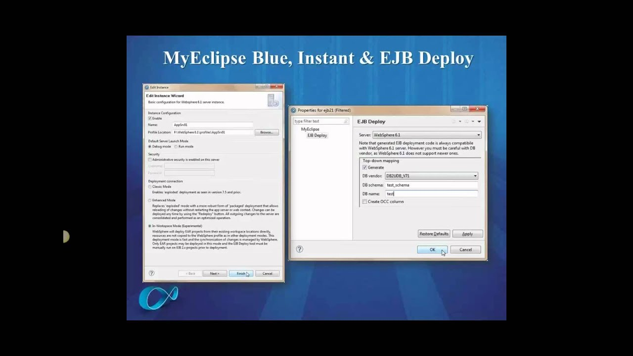 MyEclipse 10, features overview - Genuitec