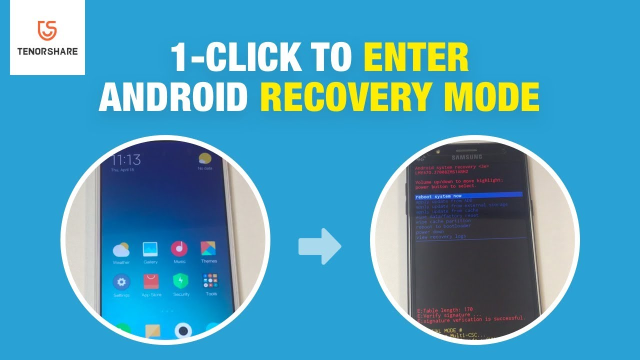 free reiboot for android